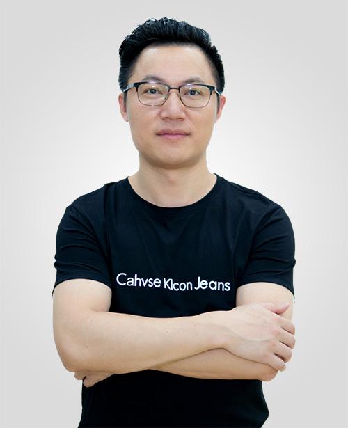 致学教育创始人兼CEO 吴民升
