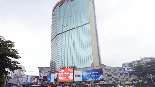 广州致学教育