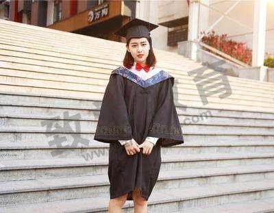 林巧:致学教育让我变成莘莘学子的好学生